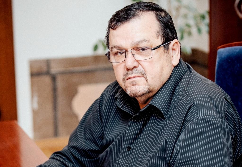 Šéf slovenských vodohospodárov Róbert Hok podal rezignáciu