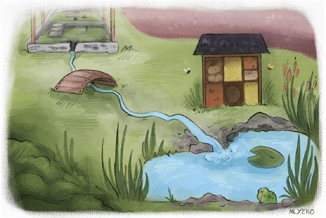 Mladí Slováci opäť predstavili inovatívne vodné riešenia