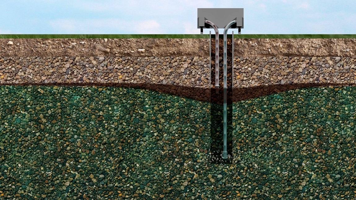 Podzemné vody Žitného ostrova chráni pred znečistením systém hydraulickej ochrany