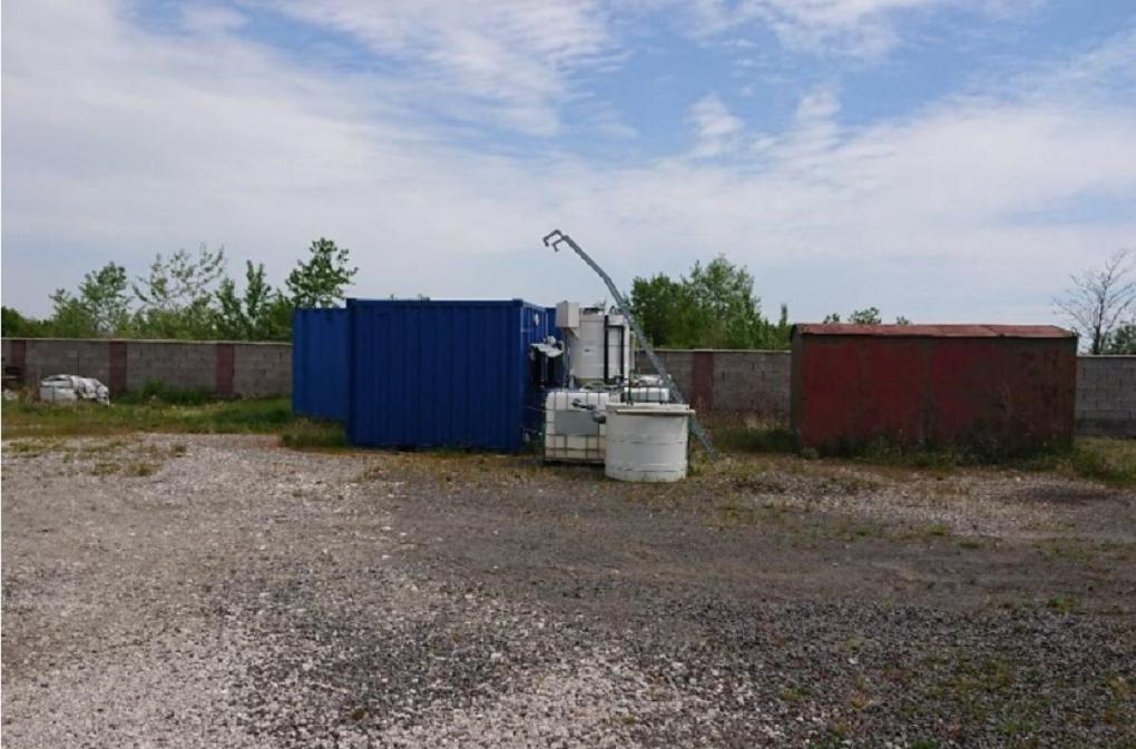 Podzemné vody vo Vrakuni by mohla čistiť unikátna technológia z dielne slovenských vedcov