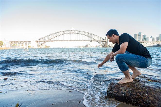 V Austrálii čistia vodu špeciálnym grafénom