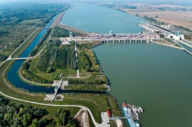 Vodohospodárskej výstavbe vlani narástli tržby za predaj elektriny takmer o 30 miliónov eur