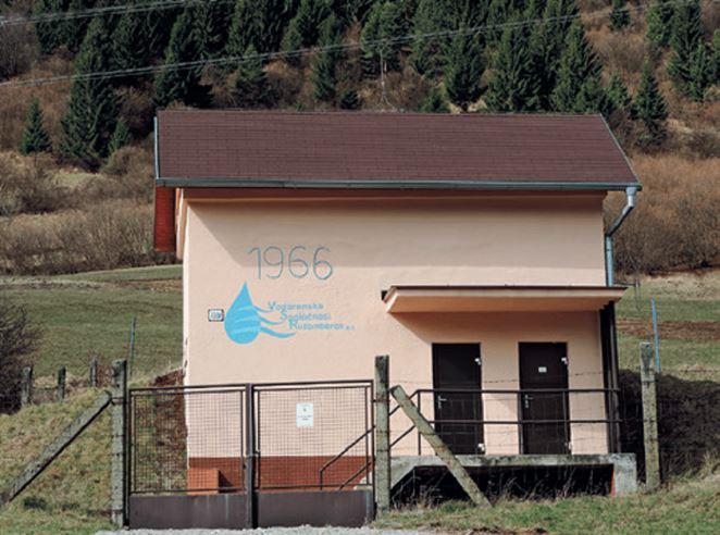 Vodárenská spoločnosť Ružomberok vlani investovala najmä do kanalizácií
