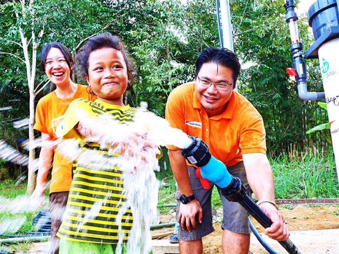 Vodná kríza prináša výzvy, ale aj príležitosti. Príkladom je Singapur