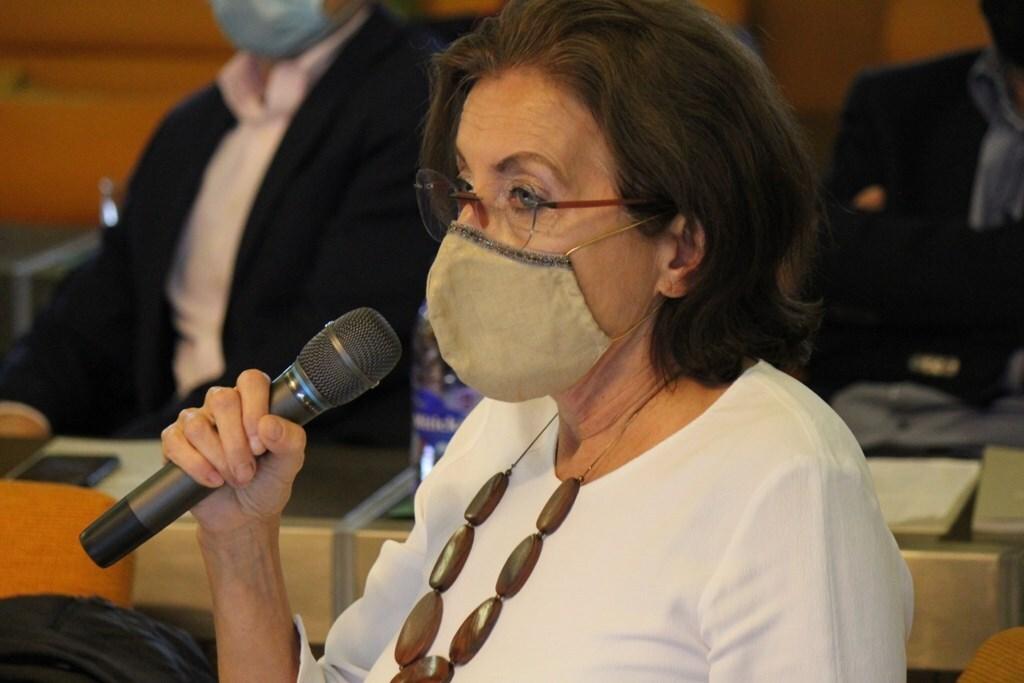 Zemanová: Budovanie kanalizácií v menších obciach by mohla zastrešiť jedna štátna organizácia