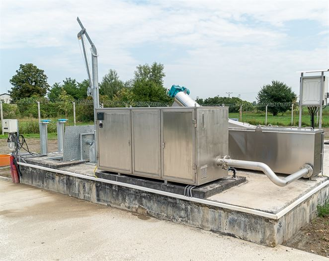 VVS: Modernizovaná ČOV ukončí problém s dodržiavaním limitov
