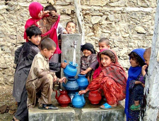 India čelí najhoršej vodnej kríze v histórii. Ovplyňuje aj globálny trh