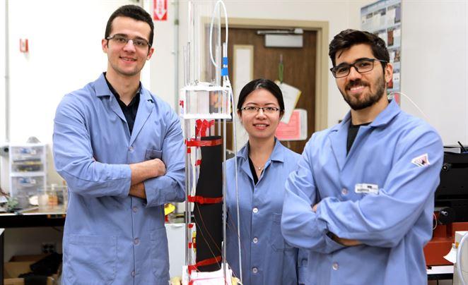 Nová technológia, ktorá premieňa paru na čistú vodu, je inšpirovaná pavučinami