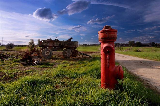 Koniec krádežiam vody z hydrantov? Izraelská spoločnosť prišla s riešením