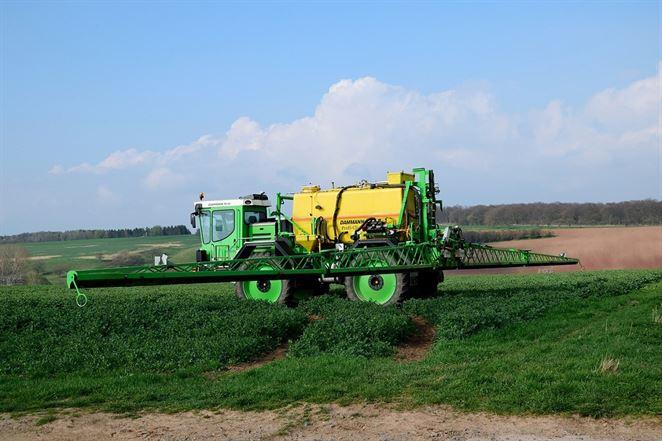 Zo splaškových odpadových vôd môže profitovať aj európske poľnohospodárstvo