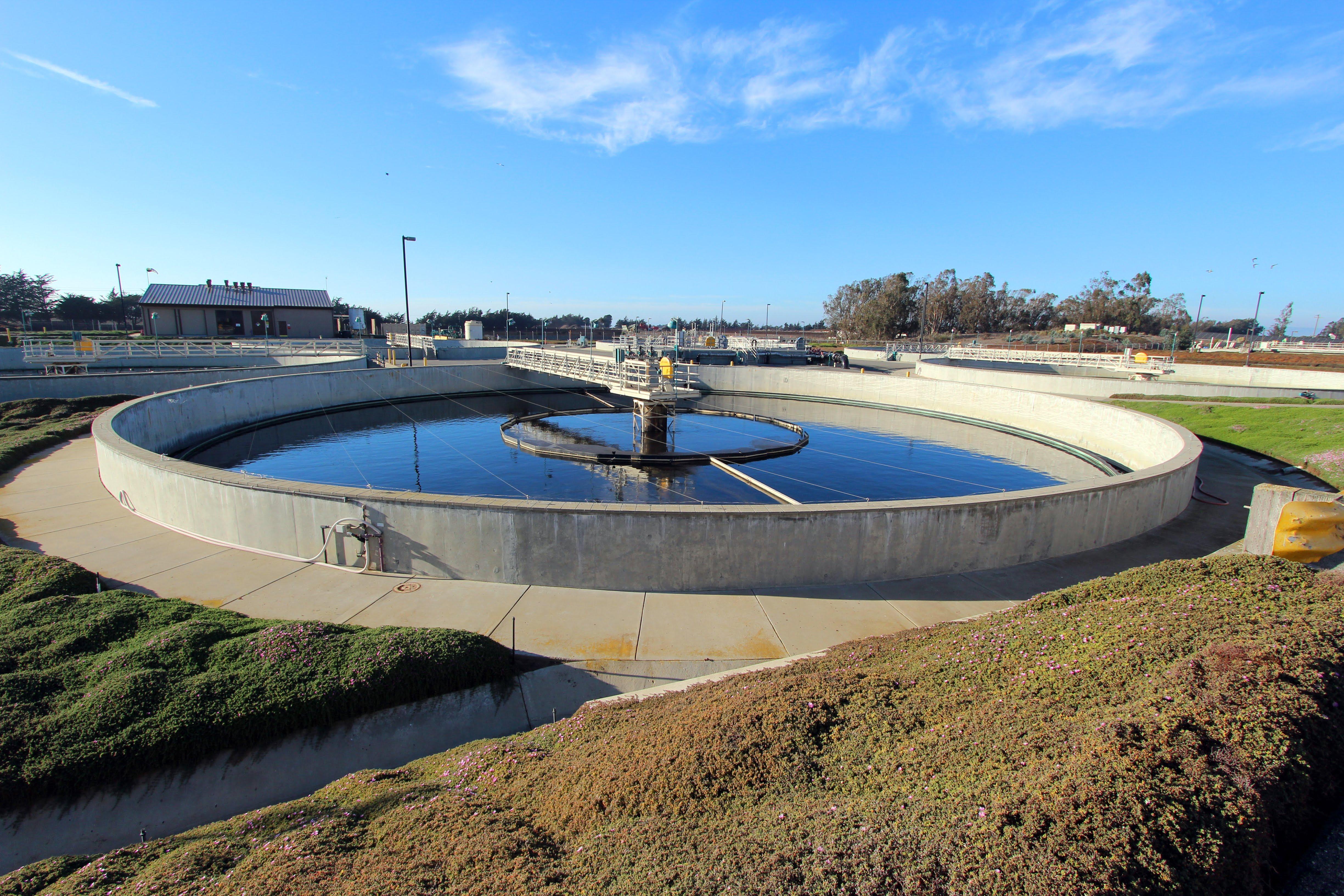 Päť najnovších technológií čistenia odpadových vôd