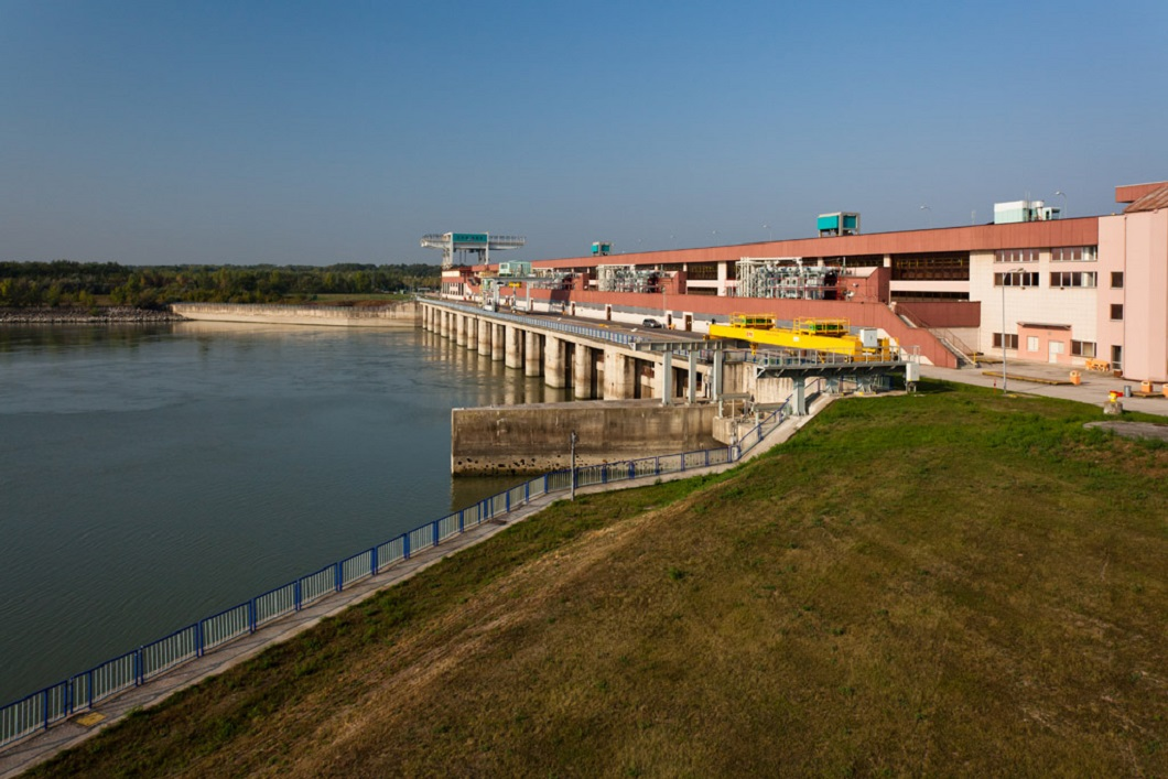 Vodohospodárska výstavba zrušila tender na rekonštrukciu elektrárne Gabčíkovo
