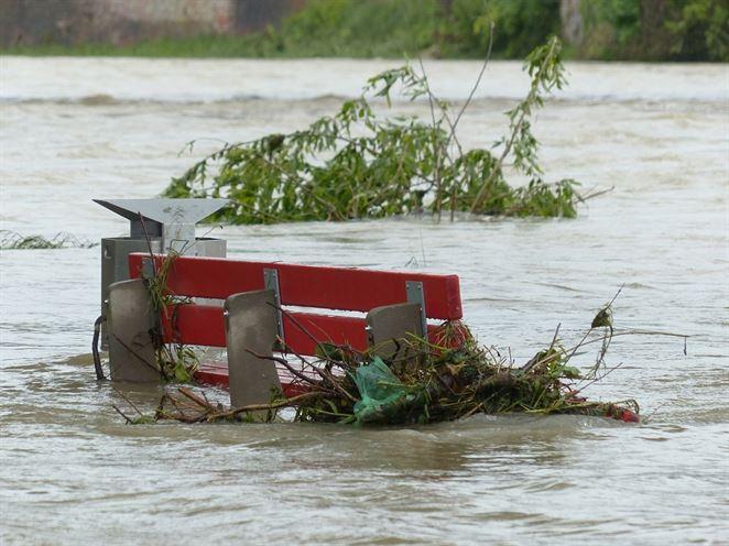 V druhom polroku napáchali povodne škody za viac ako 3,8 milióna eur
