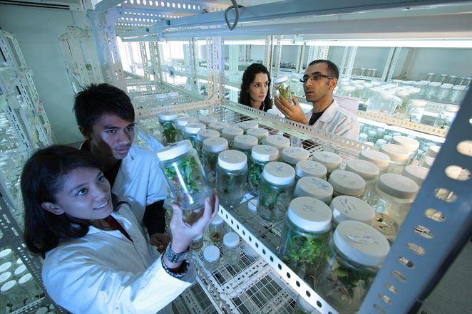 Biotechnológie – je voda ďalším medzníkom?