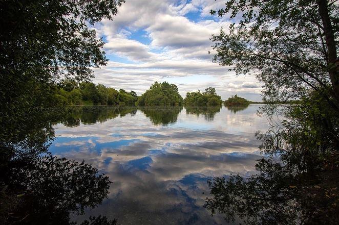 EEA: Kvalita vôd sa zlepšuje, od naplnenia cieľov sme však ďaleko