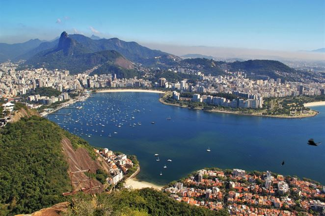 Urbanizácia vytvára veľký tlak na vodné zdroje. OSN podporila vznik iniciatívy na riešenie
