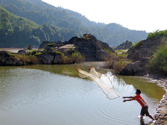 V Kamboži chcú postaviť priehradu, ktorá doslova zabije jednu z najväčších riek sveta