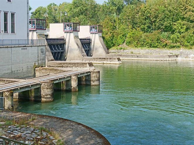 Kandidáti do EP odpovedajú: Dotovať či nedotovať malé vodné elektrárne?