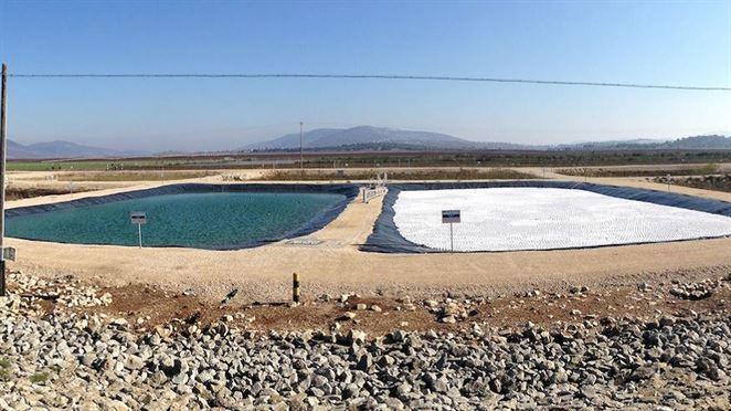 Izrael predchádza vodnej kríze nákladnými opatreniami