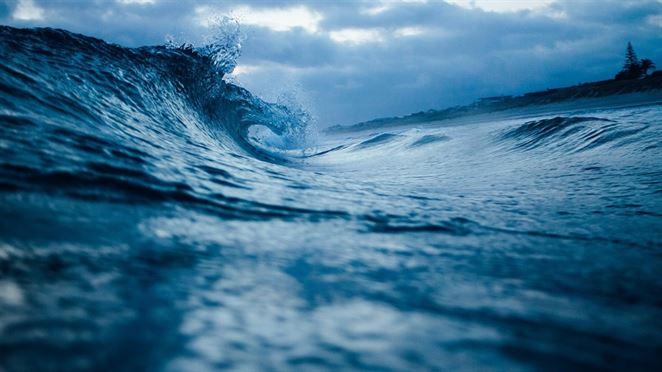 8. jún - svetový deň oceánov