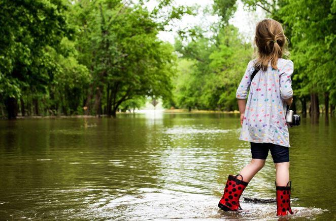 V prvom polroku napáchali povodne škody za viac ako 300-tisíc eur