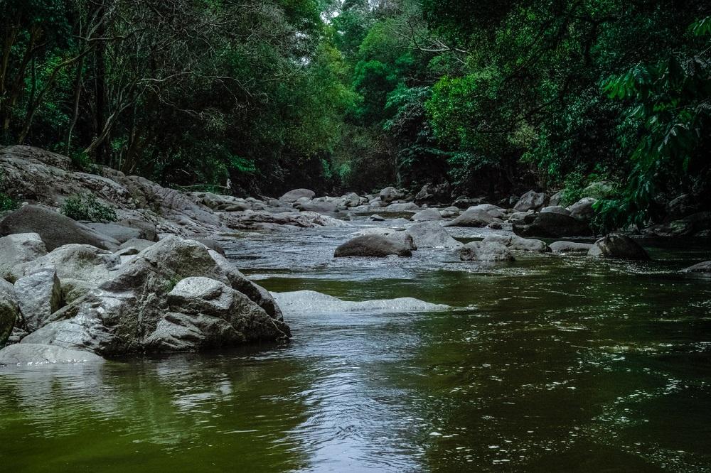 Na monitorovanie podzemnej vody v horách používajú vedci seizmické vybavenie