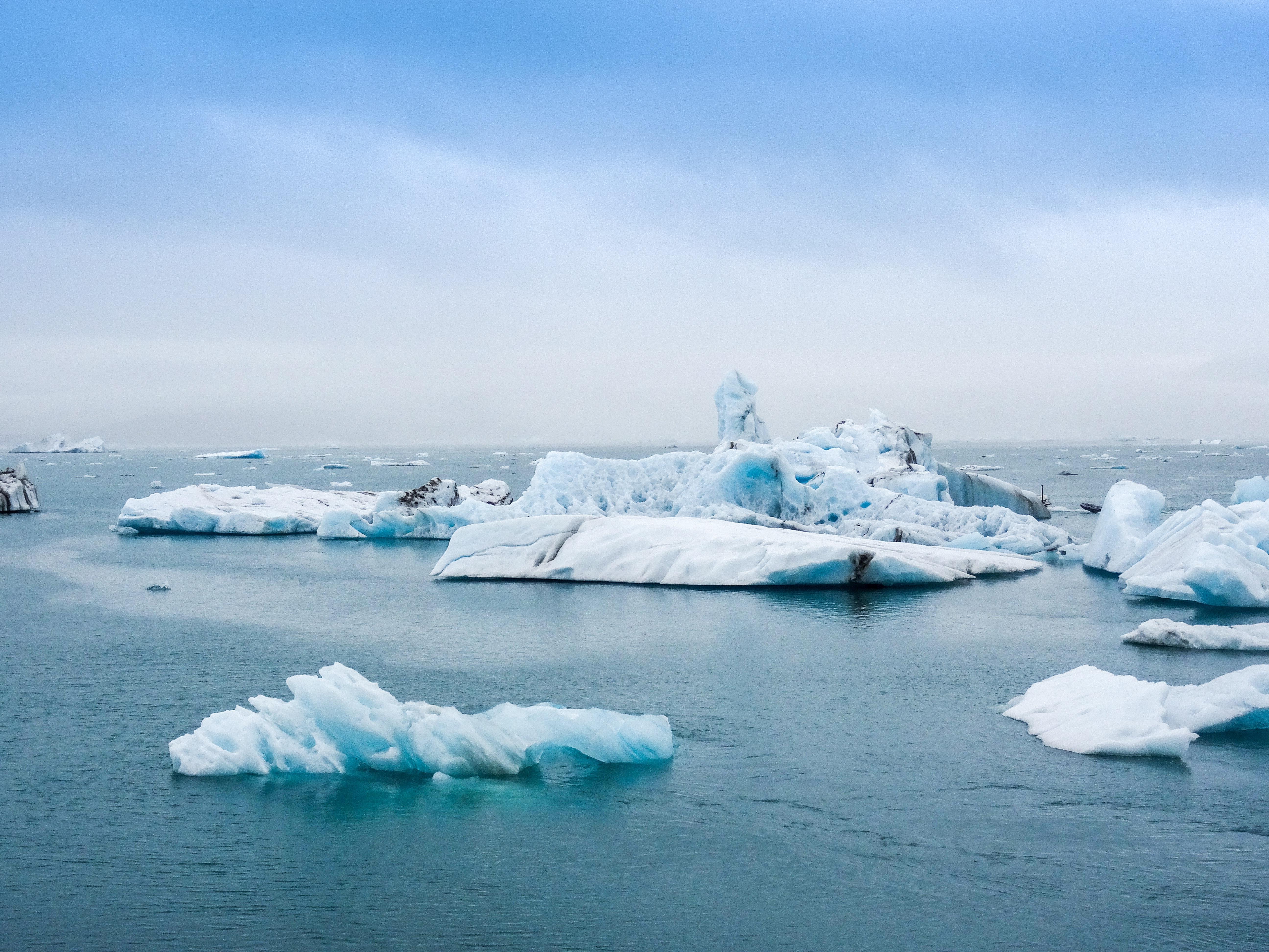 Z arktického permafrostu sa uvoľňuje viac CO2, ako sa odhadovalo