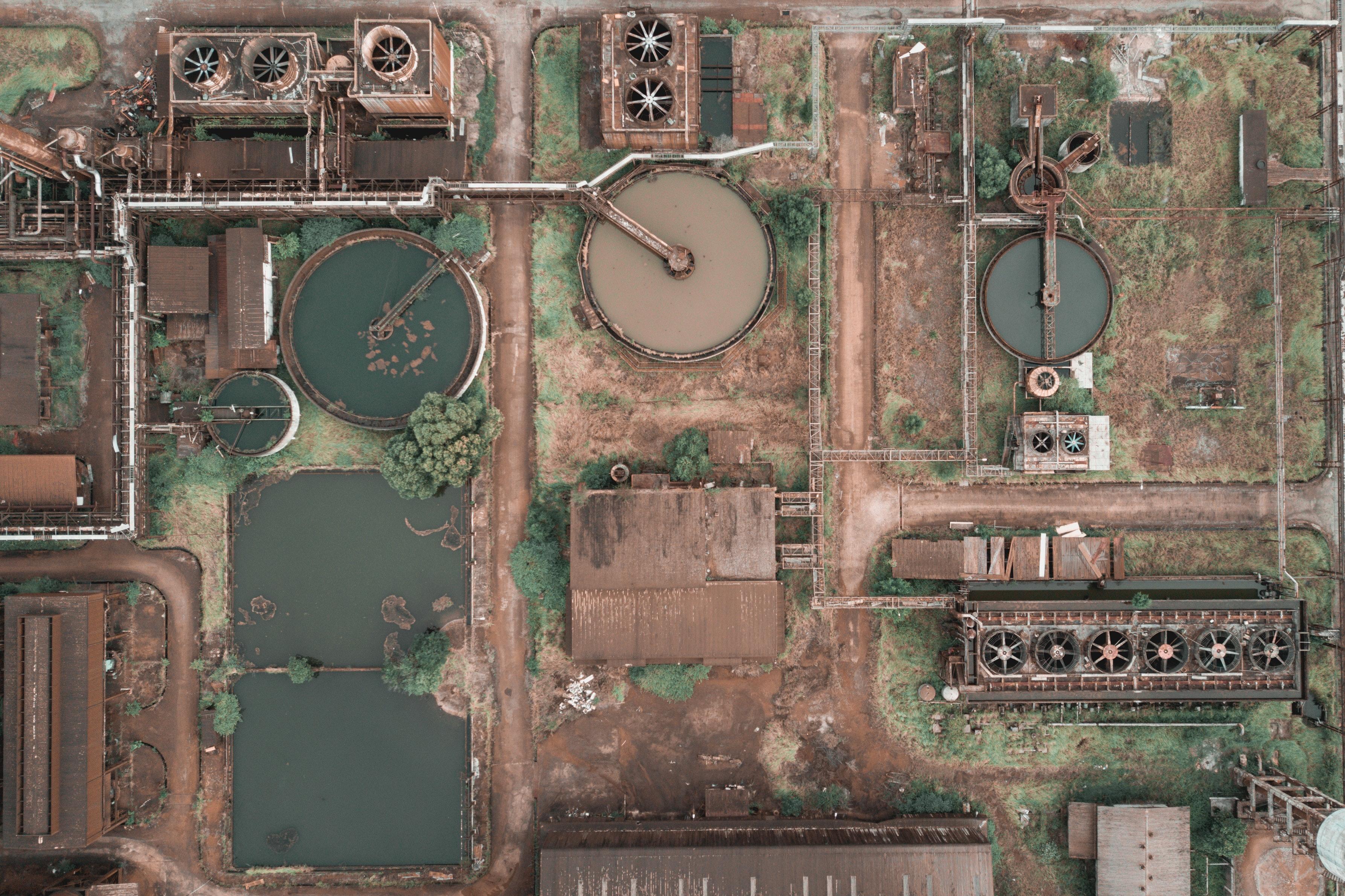 Celosvetovo sa upravuje 50 percent odpadovej vody