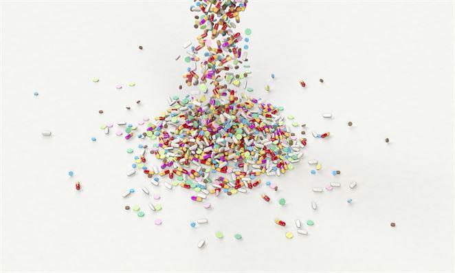 Globálna rezistencia na antibiotiká narastá, príčinou sú aj ČOV