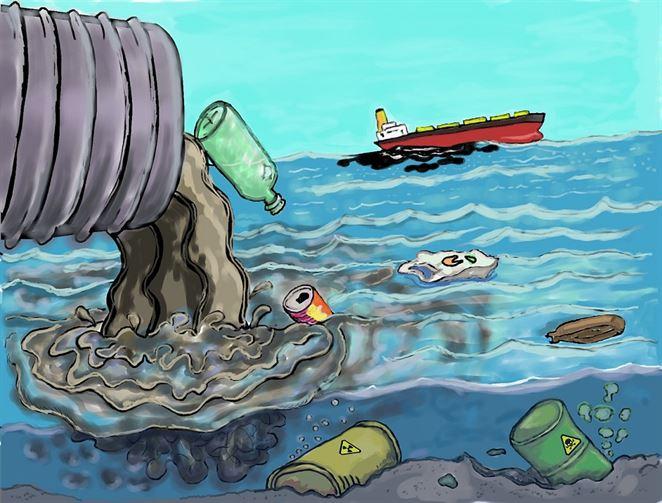 MŽP vydalo návrh vyhlášky o zaobchádzaní so znečisťujúcimi látkami
