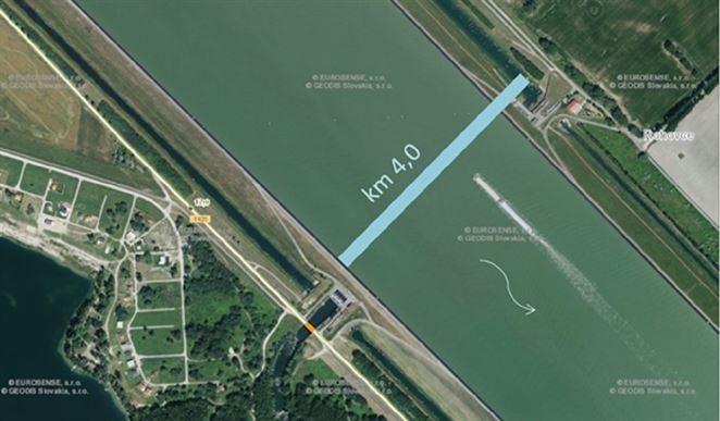 Vodohospodári začínajú hľadať zhotoviteľa cesty pod Dunajom