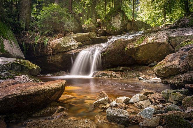 Akciou Zaži čisté rieky chcú aktivisti podporiť ochranu vodných zdrojov
