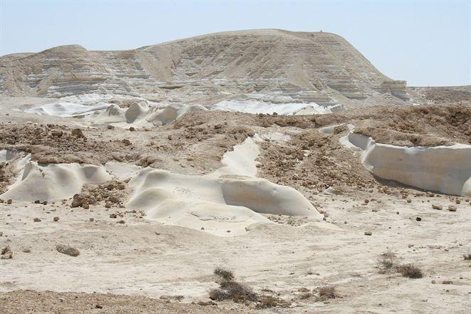 Odsoľovanie morskej vody v Izraeli má svoje limity, tvrdia odborníci
