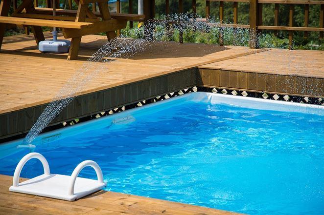LVS radí: Ako postupovať pri napúšťaní bazénov?