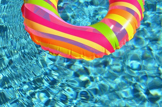Bazény napúšťajte pomaly, radí BVS