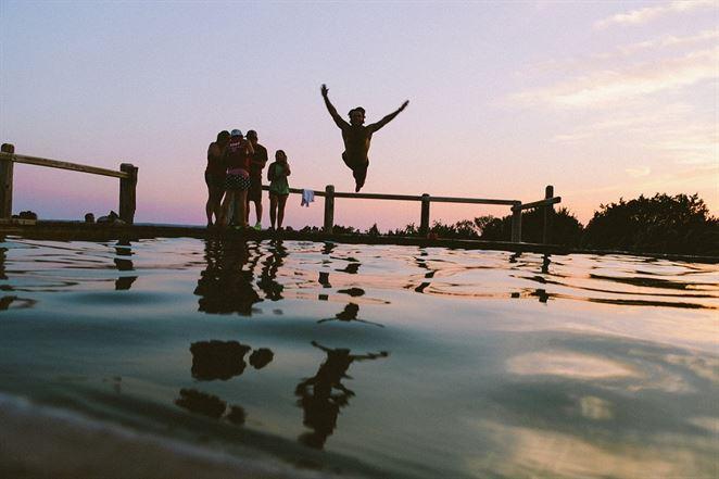 Kvalita európskych vôd určených na kúpanie je vysoká, Slovensko je stále pod priemerom