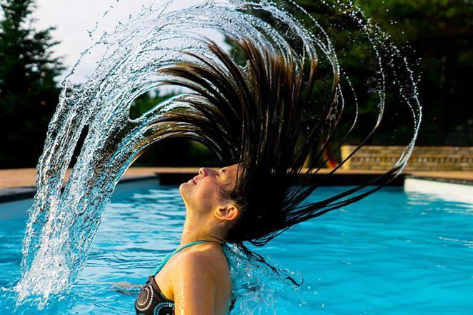 Voda na kúpaliskách nepredstavuje riziko nákazy koronavírusom