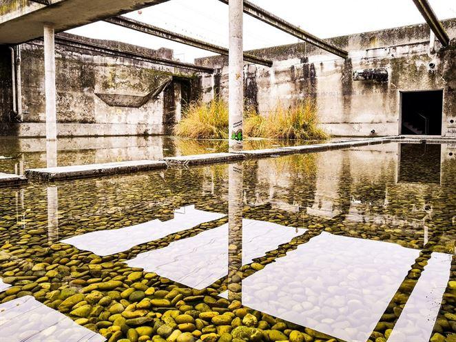 V Kanade vynašli prírodný katalyzátor na čistenie odpadových vôd
