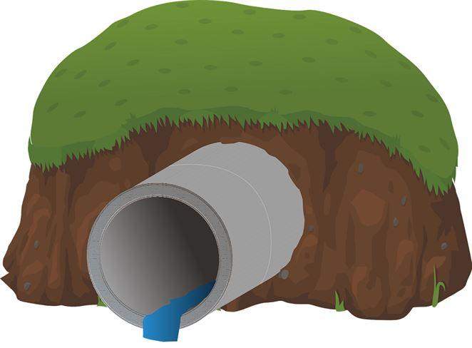 V roku 2018 malo vybudovanú verejnú kanalizáciu len 39 % obcí