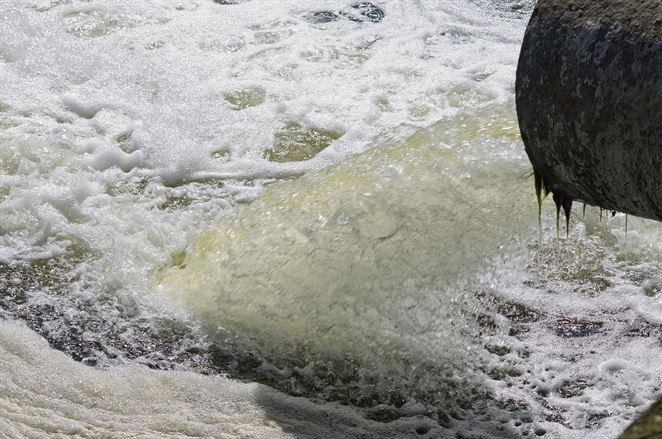 Envirorezort sľubuje do roku 2030 čistejšie vodné toky aj vyššiu napojenosť na verejnú kanalizáciu