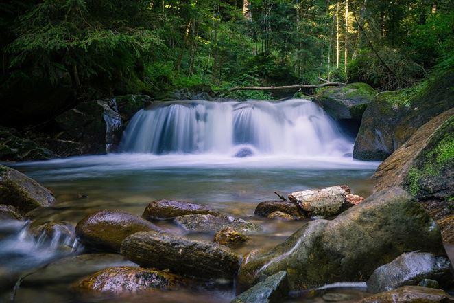 Ako je na tom Slovensko s kvalitou vôd? Medziročné zmeny sú len minimálne