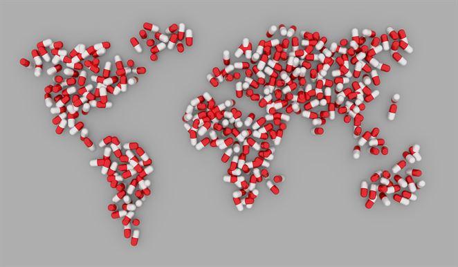 Antibiotiká v riekach predstavujú problém, v Európe je najviac zamorený Dunaj