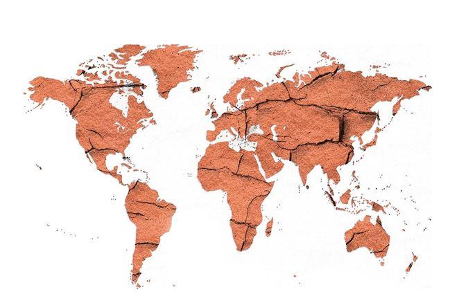 Čo znamená vodná kríza v Brazílii či Indii pre Európsku úniu?